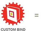 Custom Binding Services