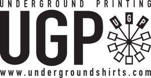 Underground Printing Booktoberfest 2018 Sponsor