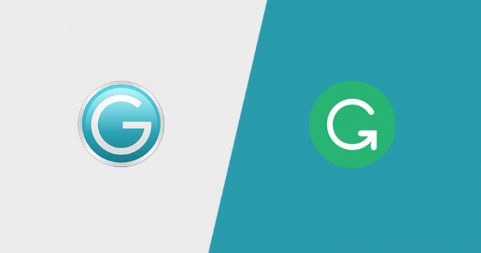 grammarly vs ginger - Features
